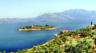 Bafa Gölü'nde Gezilecek Yerler