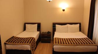 Meram Otel Fiyatları