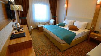 Bitlis Otel Fiyatları