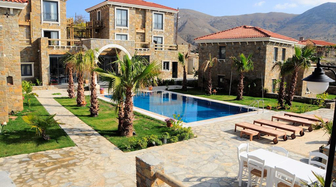 Gökçeada Otelleri