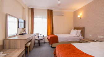 Cebeci Otel Fiyatları