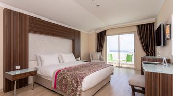 Boğazkent Otel Fiyatları