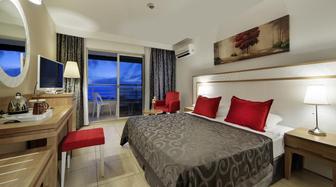 Okurcalar Otel Fiyatları