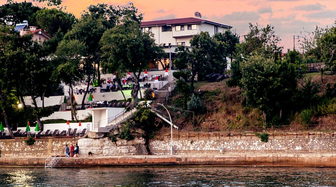 Kerpe Sahil Otelleri