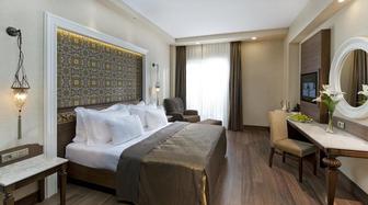 Tekirova Otel Fiyatları