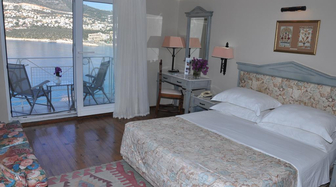 Patara Otelleri Fiyatları