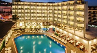 Marmaris Otel Fiyatları