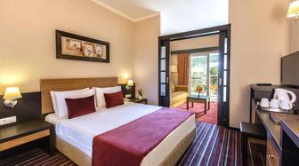 Pamucak Otel Fiyatları