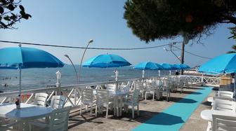 Kandıra Sahil Otelleri