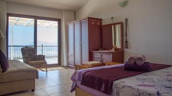 Kalkan Tatil Otelleri