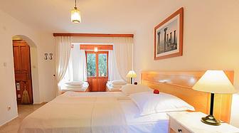 Burhaniye Otel Fiyatları