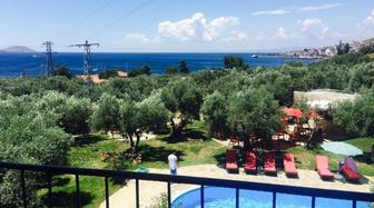 Marmara Adası Tam Pansiyon Oteller