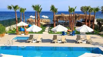 Ayvacık Otelleri