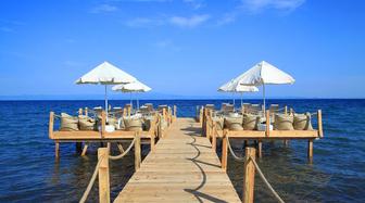 Her �ey Dahil Ayvacık Otelleri