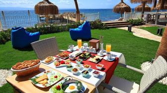 Ayvacık Otelleri Erken Rezervasyon