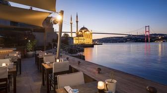 Ortaköy'de Konaklama