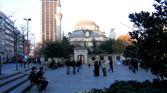 Osmanbey Gezilecek Yerler