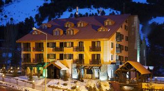 Palandöken Kayak Merkezi ve Palandöken Otelleri Fiyatları