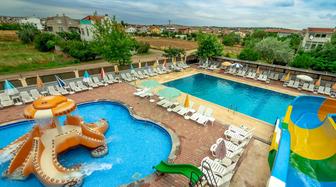 Marmara Ereğlisi Denize Sıfır Otel