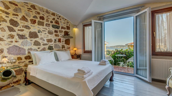Ayvalık Butik Otel Fiyatları
