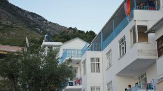 Çınarlı Köyü Butik Otelleri