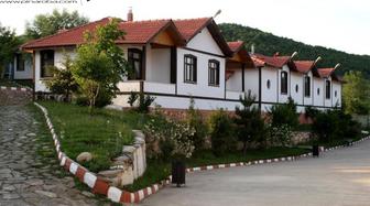 Pınarbaşı Otelleri