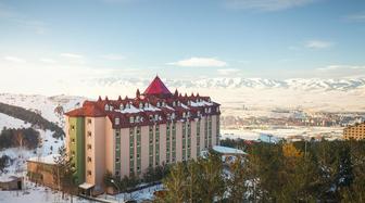 Erzurum Otelleri