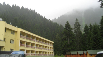 Ä°kizdere Termal Otel