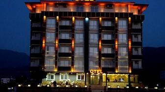 Osmaniye Otelleri