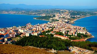Sinop Apart Otel Fiyatları