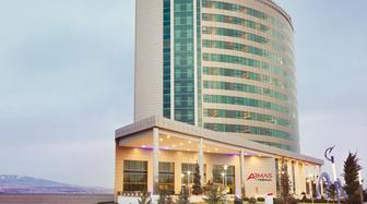 Kırşehir Termal Otelleri