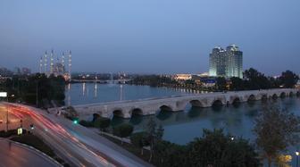 Adana Konaklama