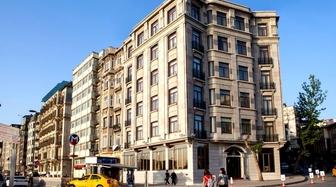 Galata Apart Otel