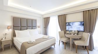 Galata Apart Otel Fiyatları