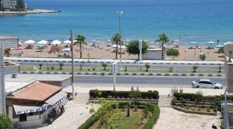 Silifke Apart Otelleri