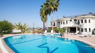 Kıbrıs Her �ey Dahil Apart Otelleri