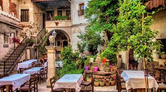 NevÅŸehir Butik Otelleri En Uygun