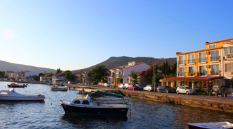 Foça Butik Otelleri