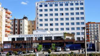 Diyarbakır Apart Otelleri