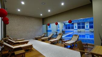 Konya Havuzlu Hotelleri