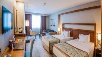 Konya Ucuz Otel Fiyatları