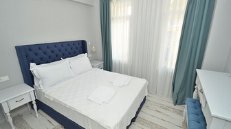 Foça Butik Otel Fiyatları