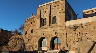 Ihlara Vadisi Otelleri