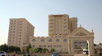 Mardin Merkez Otelleri