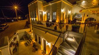 Avanos Butik Otelleri