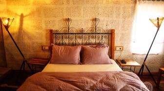 Avanos Butik Otel Fiyatları
