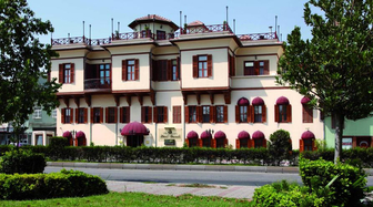 Adana Butik Otelleri