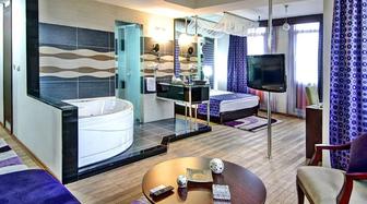 Adana Butik Otel Fiyatları