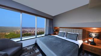 Bursa Merkez Otel Fiyatları