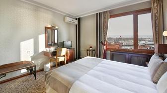 Kadıköy Merkez Otel Fiyatları